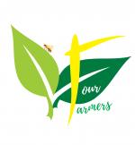 Four Farmers Logo - Finnix Solutions Client